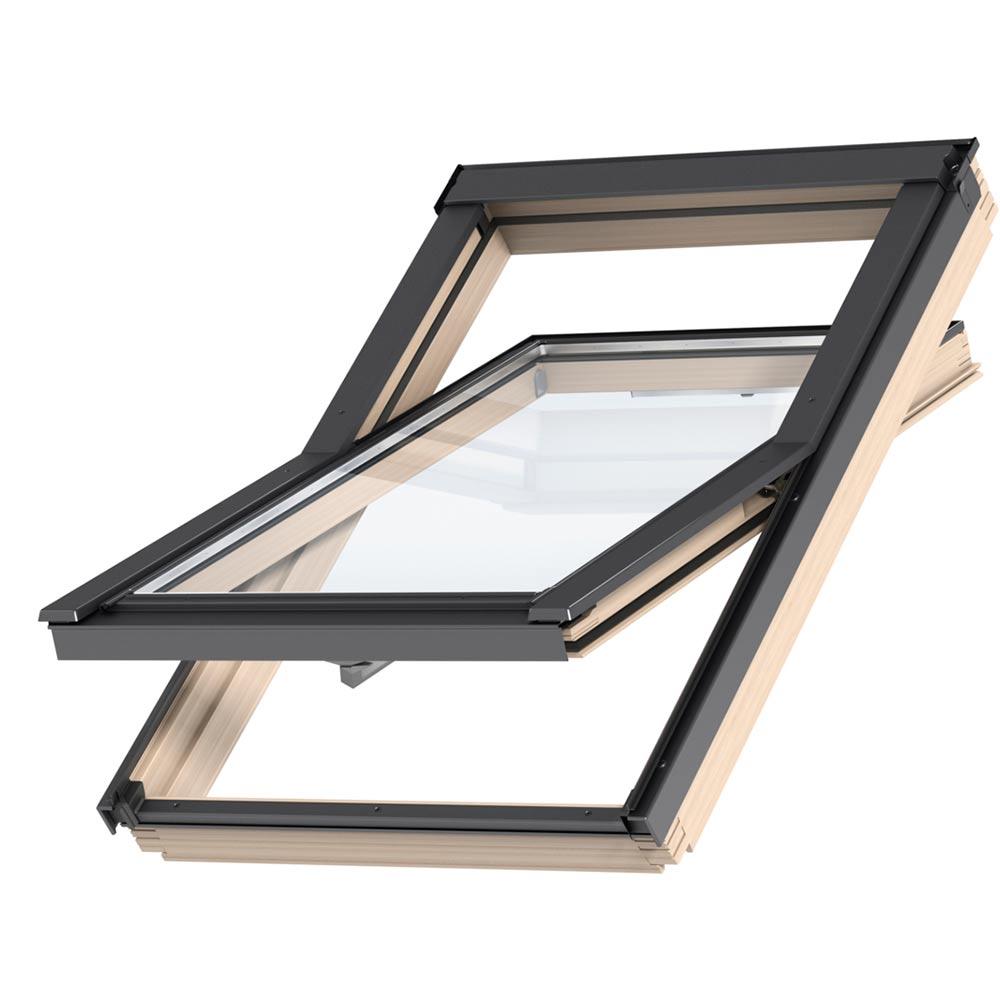 Окно мансардное Velux Optima GZR MR08 3061B 780х1400 мм