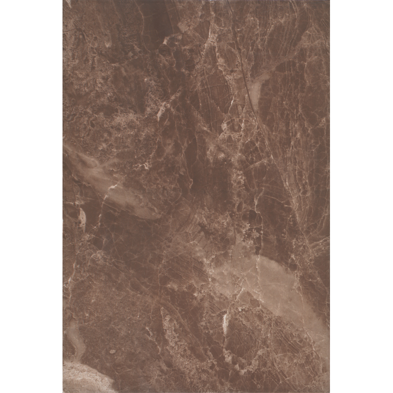 Плитка облицовочная Евро-Керамика Дельма коричневый 400x270x8 мм (10 шт.=1,08 кв.м)