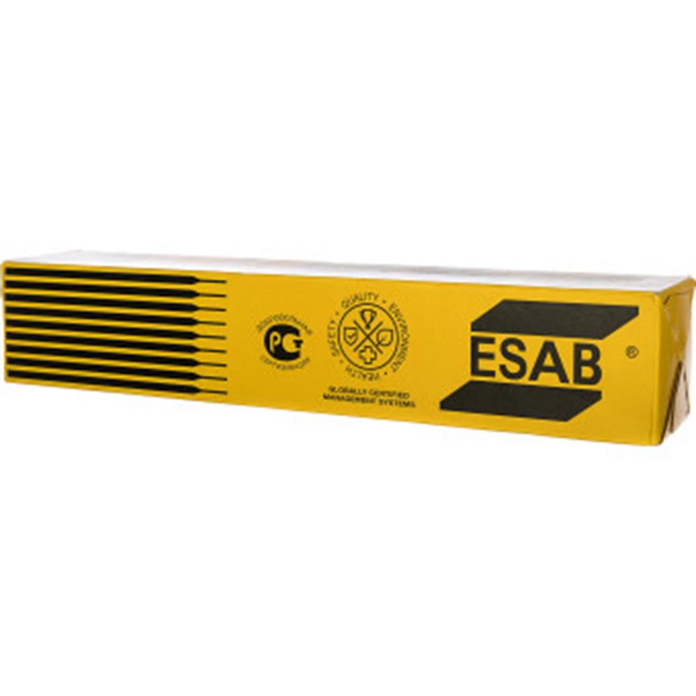 Электроды Esab АНО-21 d2,5 мм 2,5 кг фото