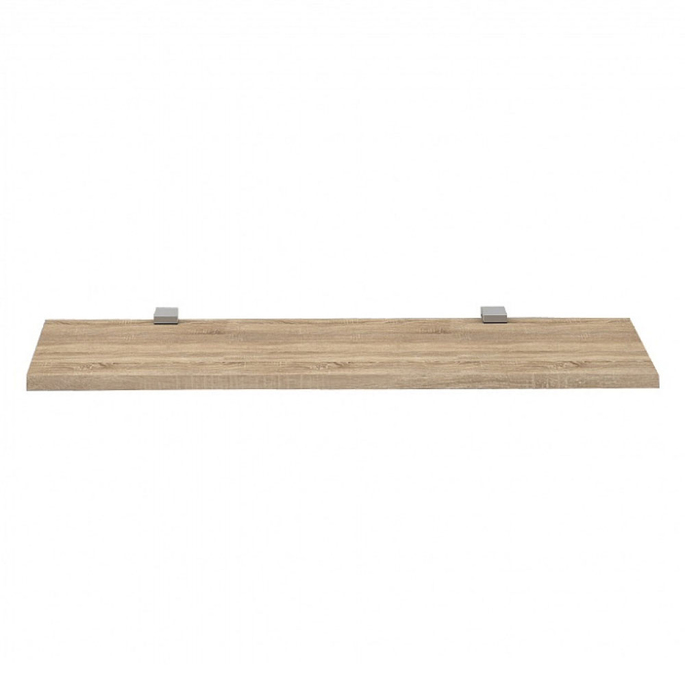 Щит мебельный ЛДСП 1200х300х16 мм дуб светлый