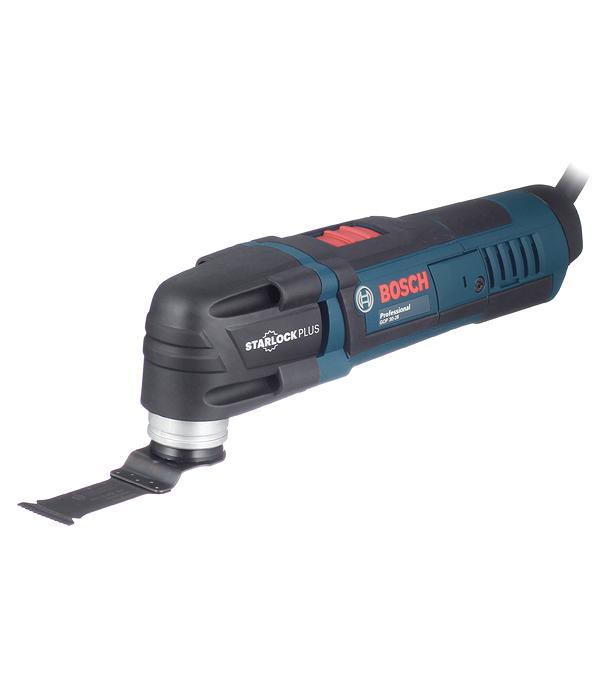 цена на Реноватор электрический Bosch GOP 30-28 (601237001) 300 Вт 1 предмет