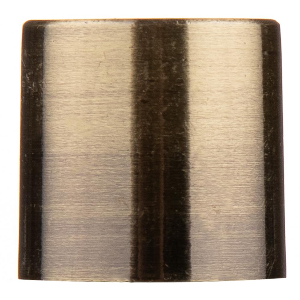 Наконечник Цилиндр d 16 мм бронза 2 шт. цены онлайн