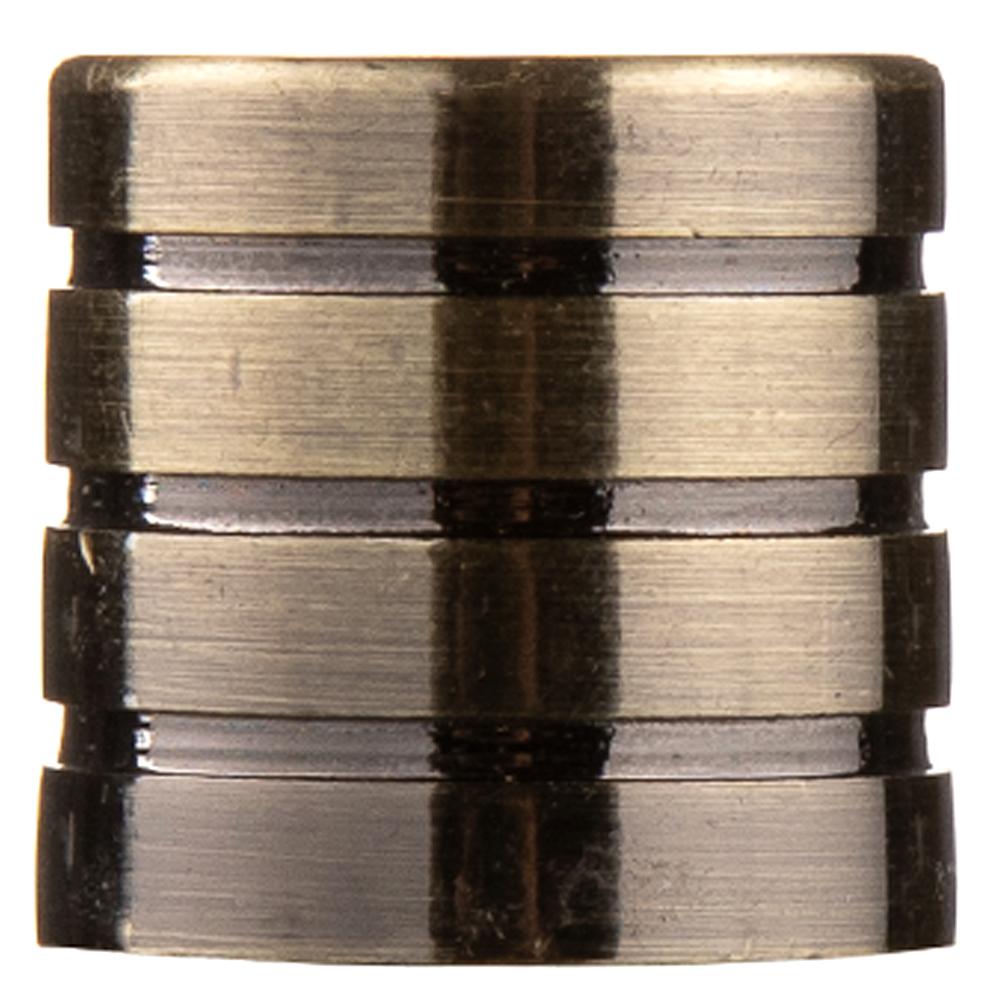Наконечник Цилиндр-3 d 16 мм бронза 2 шт. цены онлайн
