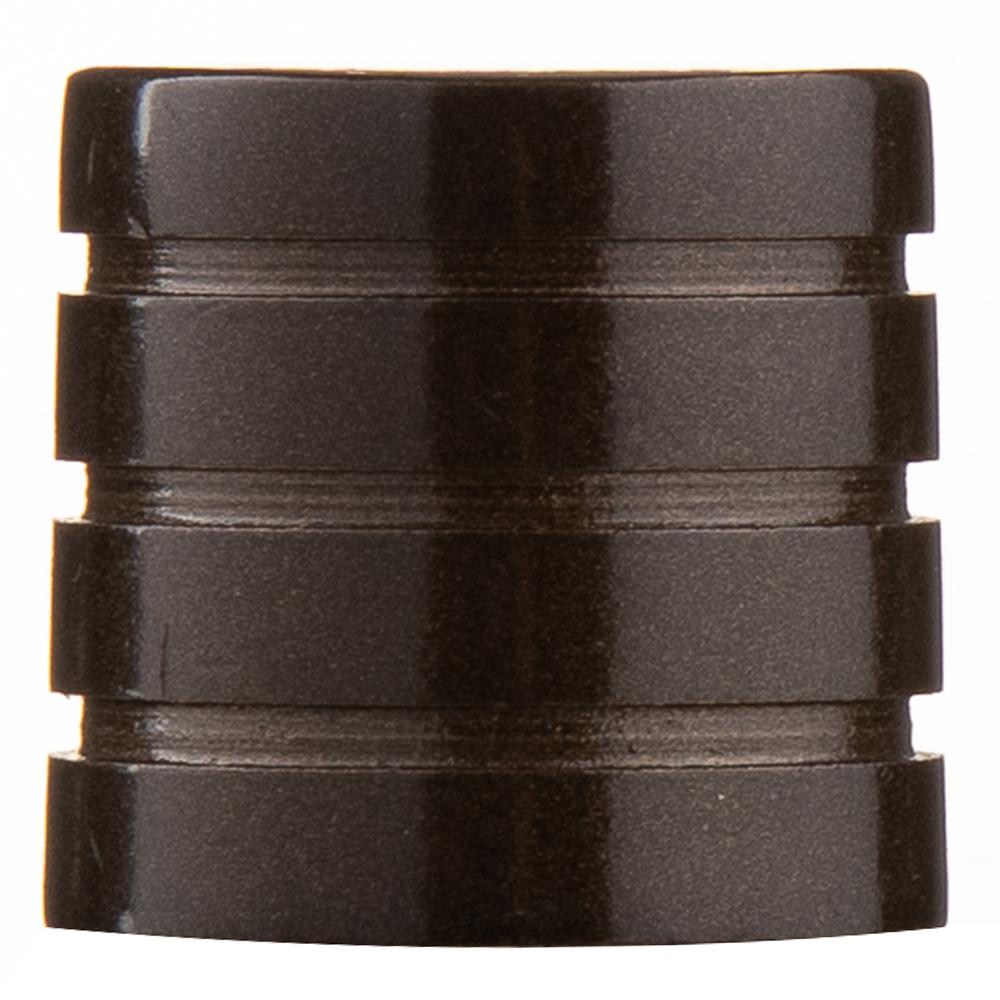 Наконечник Цилиндр-3 d 16 мм шоколад 2 шт. цены онлайн