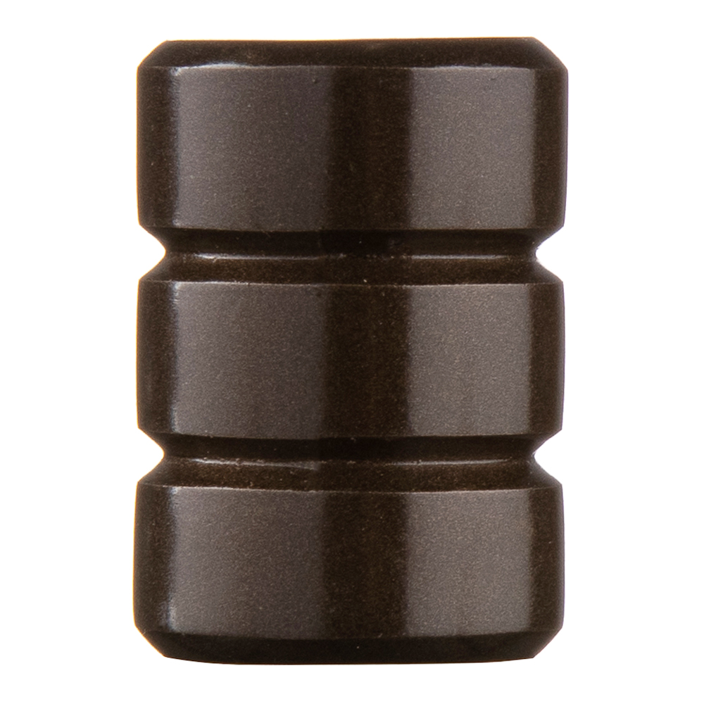 Фото - Наконечник Цилиндр-2 d 20 мм шоколад 2 шт. наконечник 20 56 655 шоколад