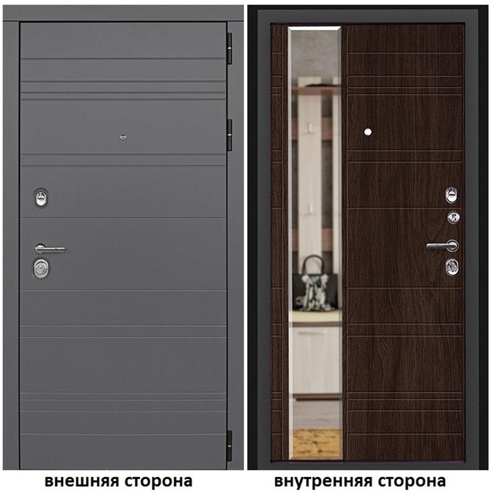 купить входную дверь с шумоизоляцией в москве