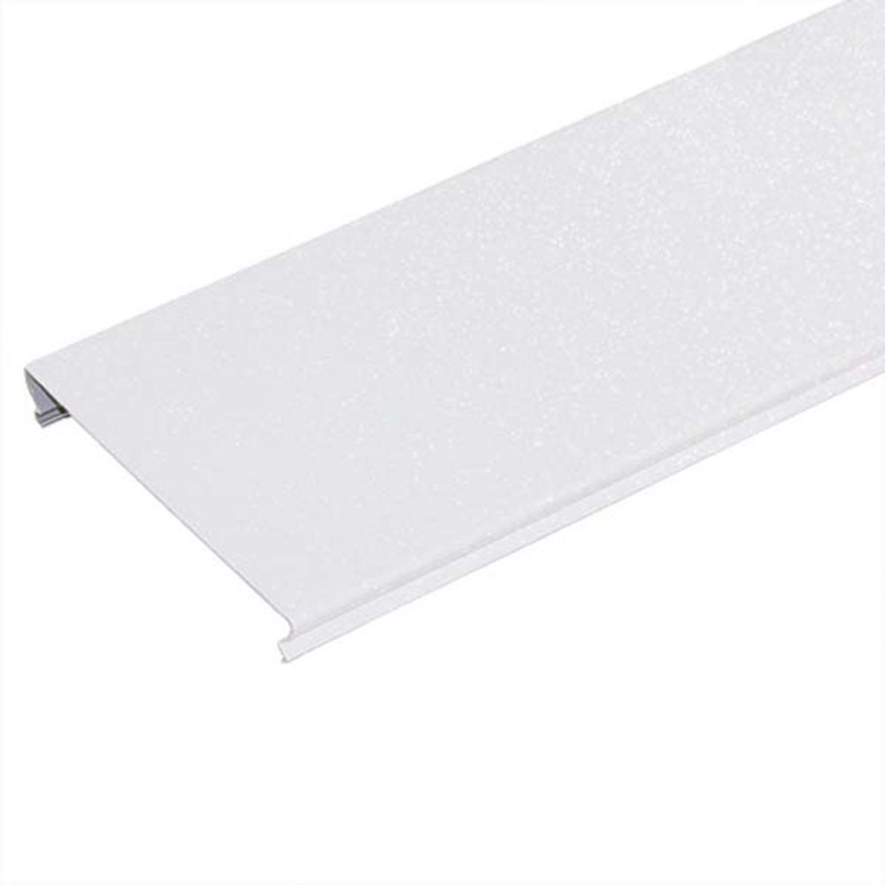 Комплект рейки потолочной Албес 1,6х1,0м A100AS жемчужно-белый цена