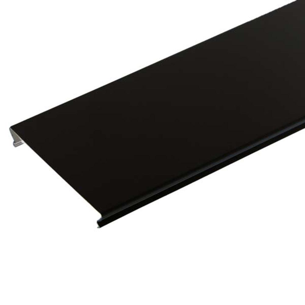 Рейка потолочная Албес S-дизайн 3 м A100AS A911RUS06 черная стоимость