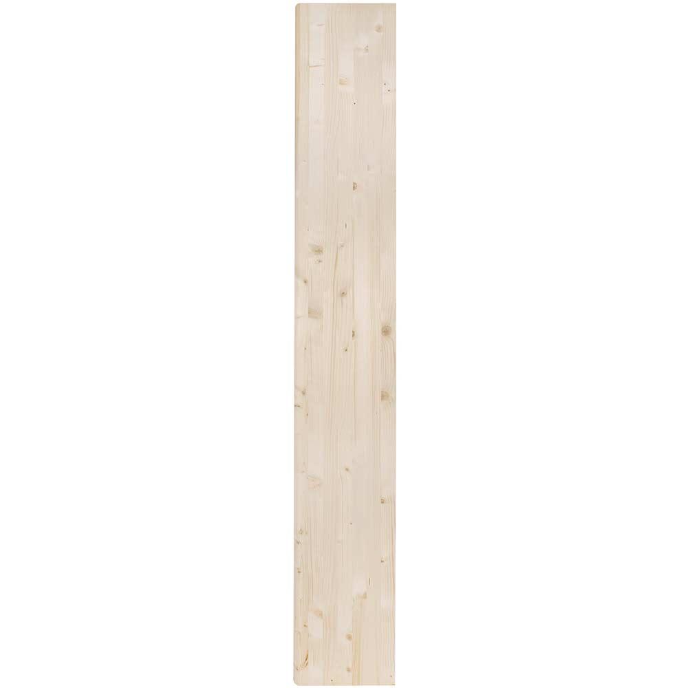 Подоконник деревянный 300х2000х40 мм хвоя