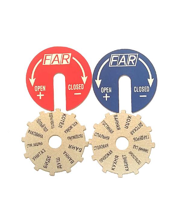 Коллектор Far (FK 3822 134 TP)
