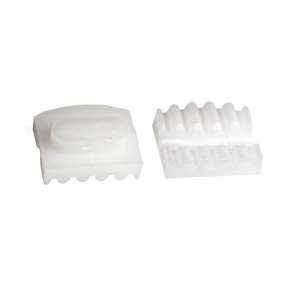 Вкладка в держатель панелей пластиковая (4 шт.)