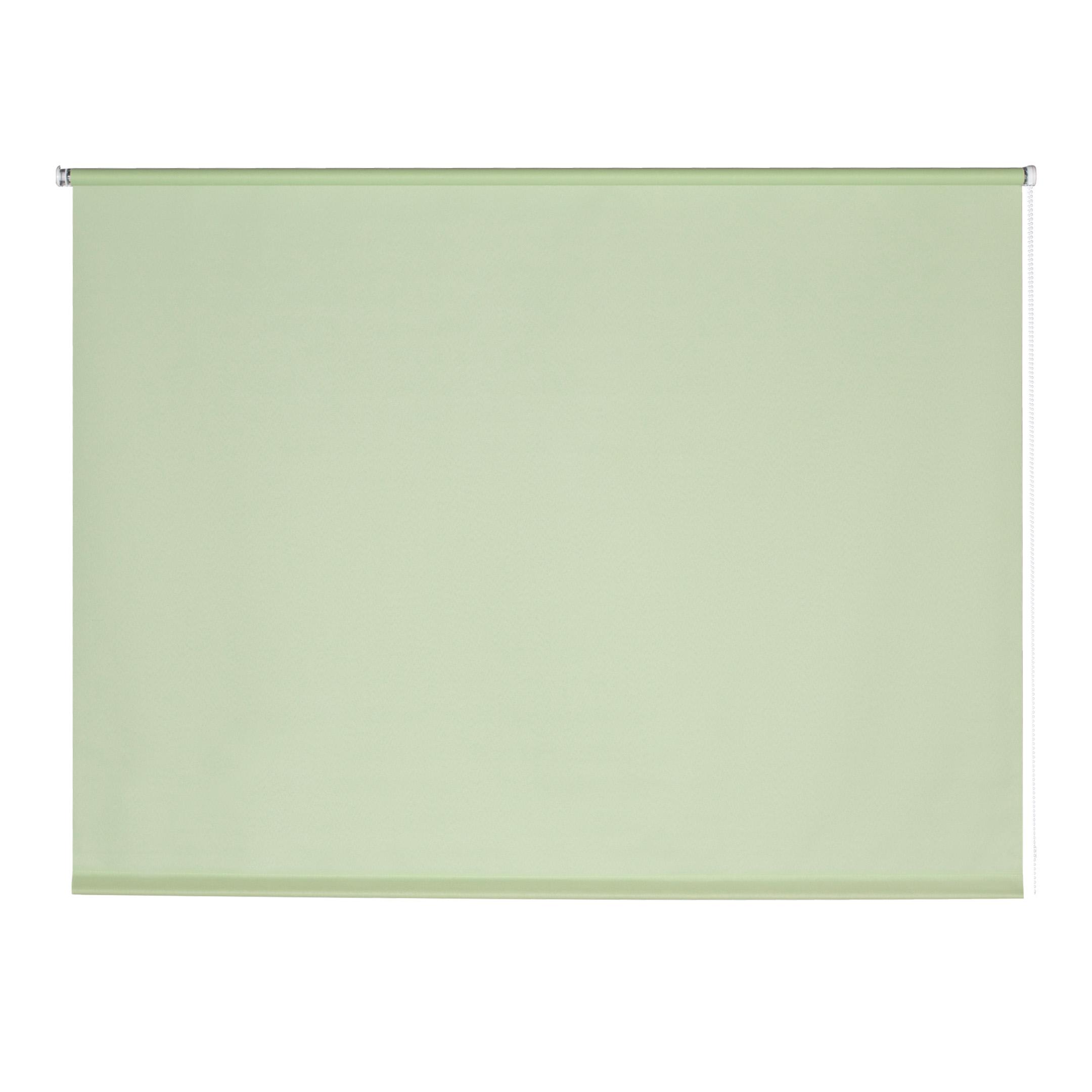 Фото - Штора рулонная Плайн 140х175 см фисташковый штора рулонная плайн 50х175 см фисташковый