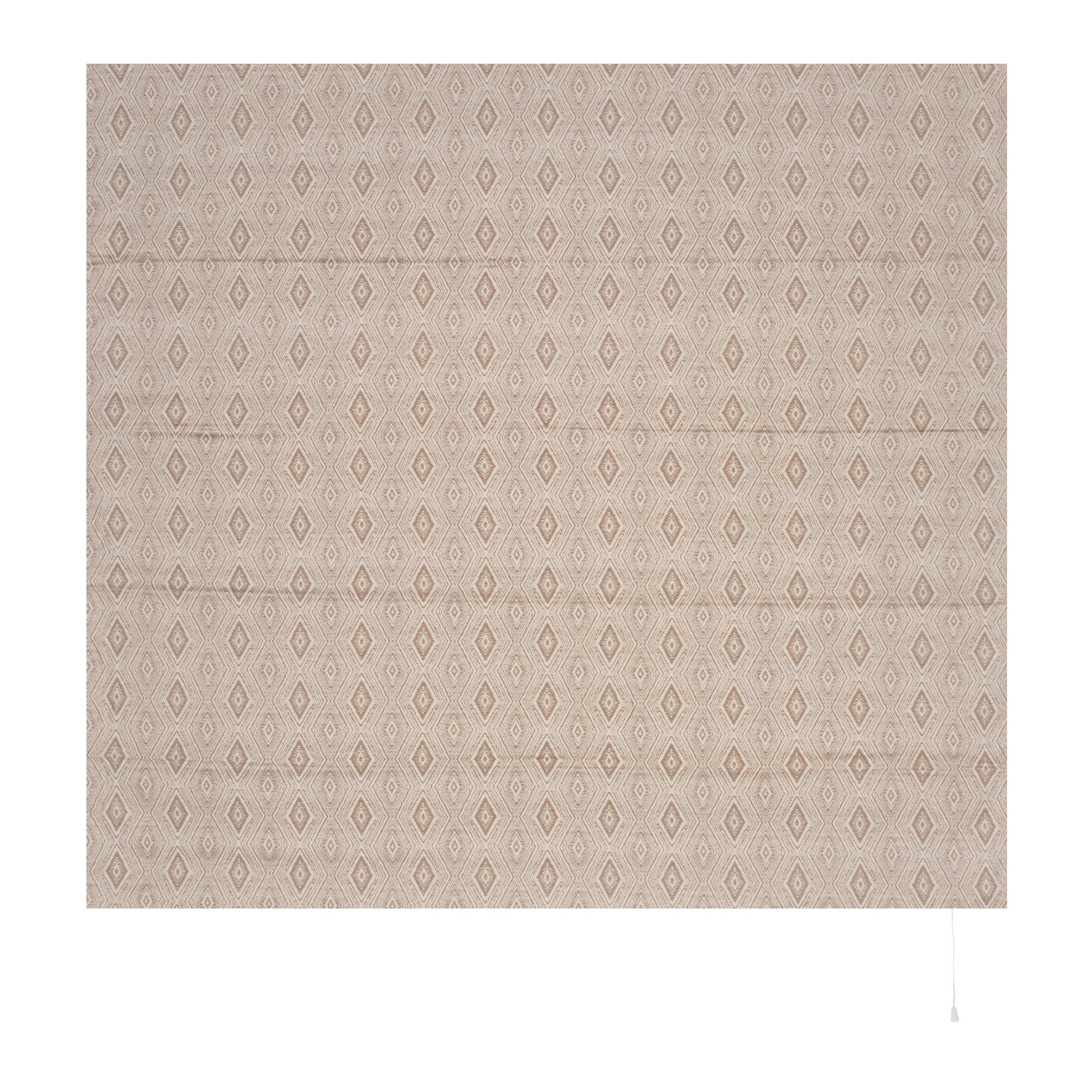 Штора римская Сафари 140х160 см бежевый штора римская сафари 60х160 см бежевый