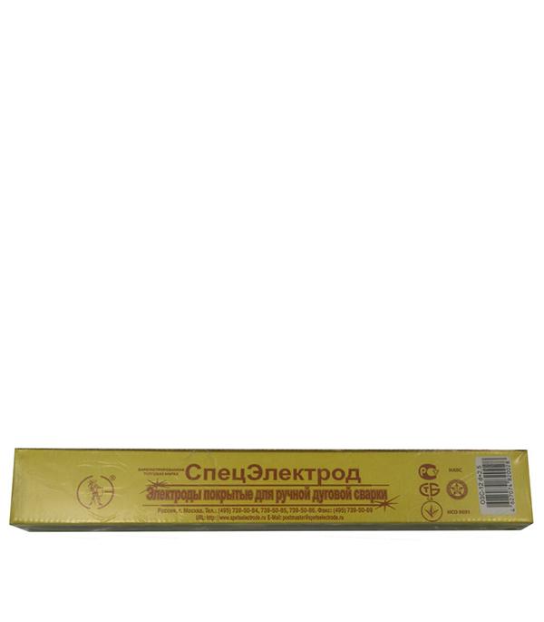 Электроды Спецэлектрод ОЗС-12 2.5 мм 1 кг