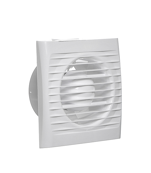 Вентилятор осевой Optima 4 d100 мм вентилятор optima 4 d100
