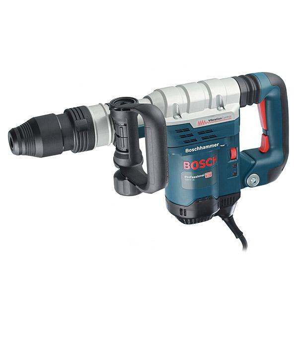 Отбойный молоток Bosch GSH 5 CE 1150 Вт 8.3 Дж SDS-max