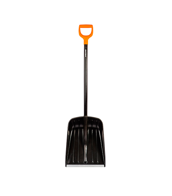 Лопата для уборки снега Fiskars Solid fiskars для уборки снега 143001