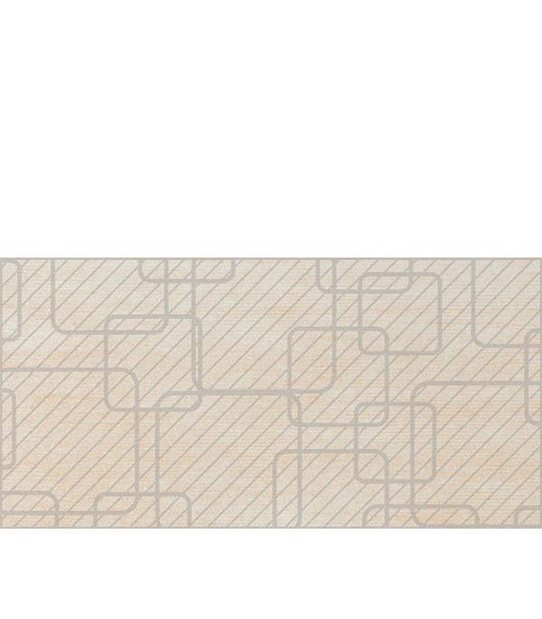 Керамогранит декор 198x400х8 мм Linen светло-бежевый/Грасаро керамогранит декор 76х600х10 мм бежевый travertino плинтус грасаро