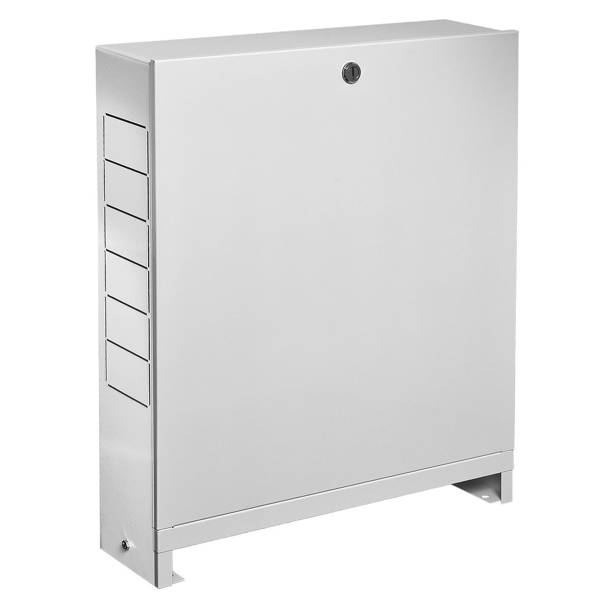Коллекторный шкаф накладной ШРН-2