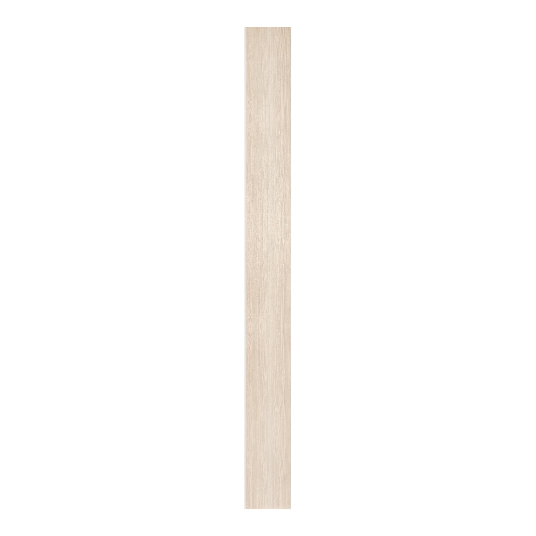 Панель ПВХ 250х2700х8 мм Nordside бесшовная дуб натуральный ламинированная фото