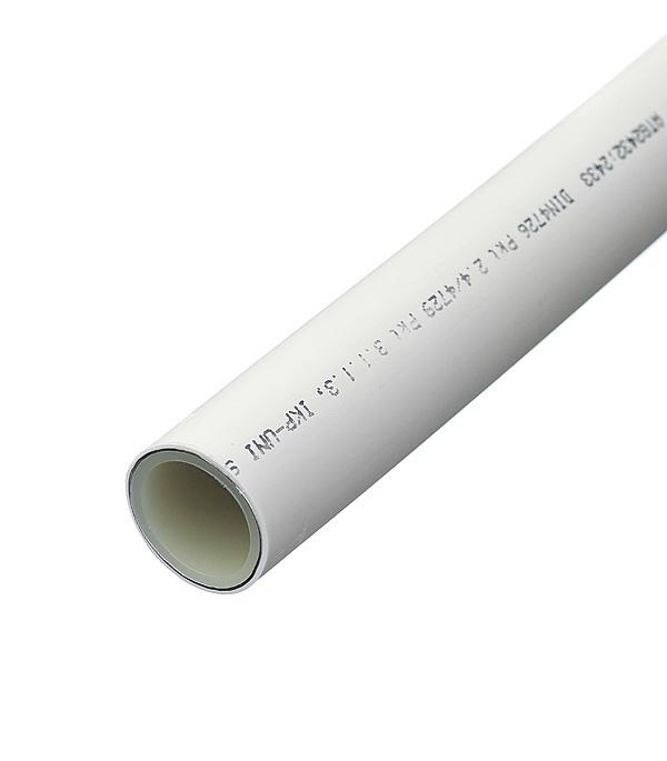 цена на Труба металлопластиковая   26 х 3 мм Henco Riхc (бухта 50 м)