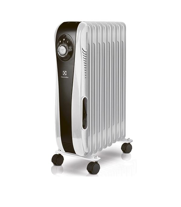 цена на Масляный радиатор Electrolux 2000 Вт 9 секций