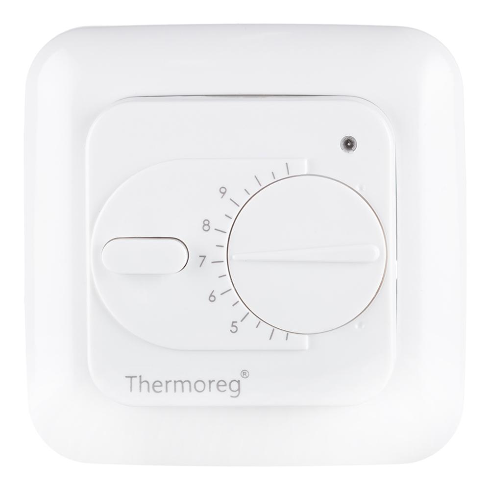 Терморегулятор механический Thermo TI-200 стоимость