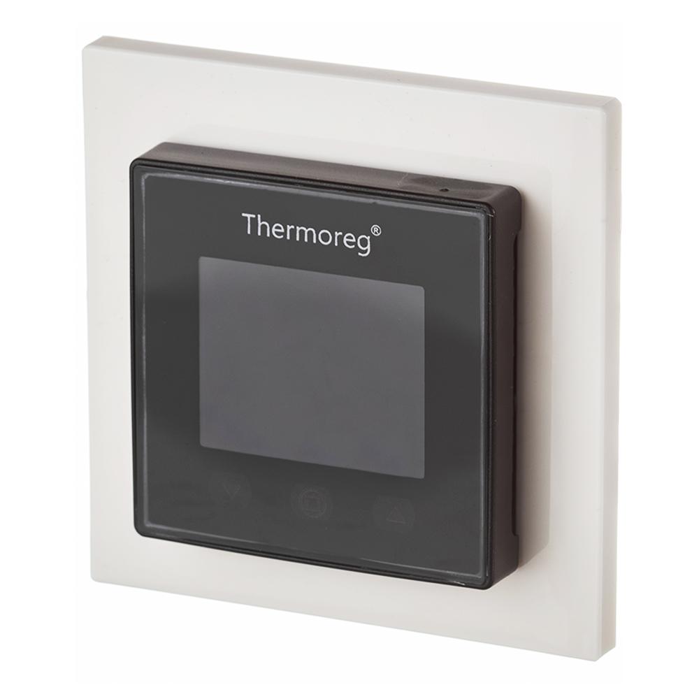 Терморегулятор программируемый Thermo TI-970 фото
