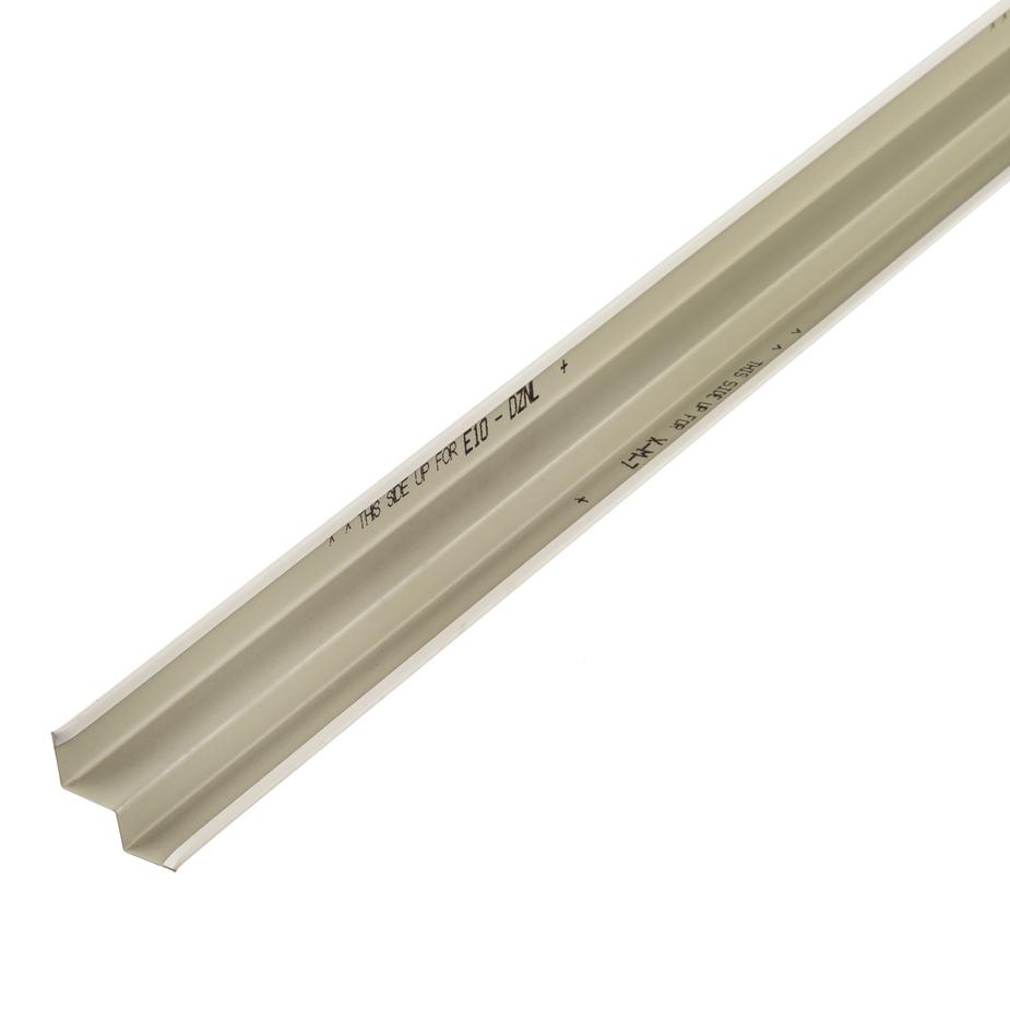 Фото «Профиль угловой теневой PLL 15x10x3050 мм для панелей кромки Х» в г.