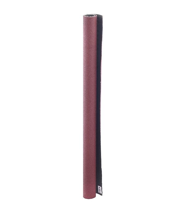Шлифовальная шкурка на тканевой основе Р 40 1000 мм шлифовальная шкурка в рулоне fit 38066