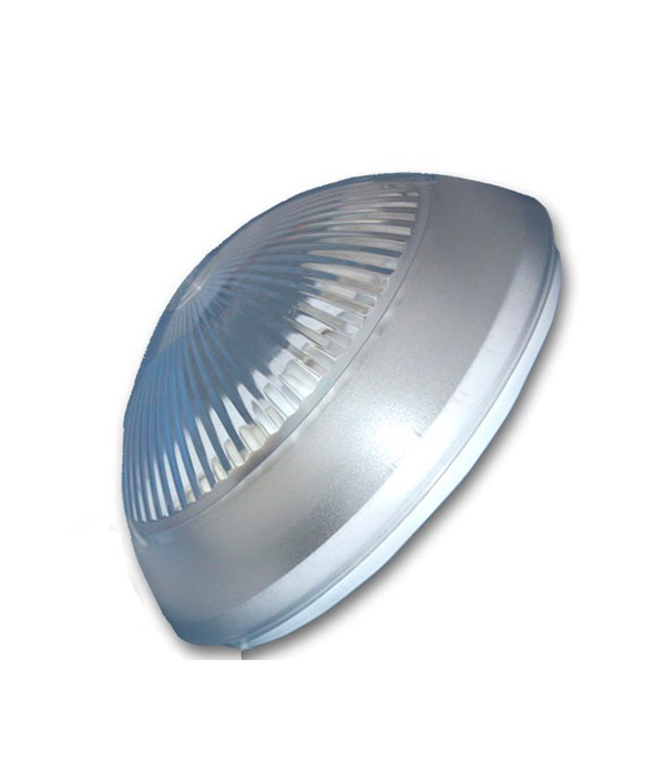 Светильник НПБ IP54, Круг, поликарбонат влагозащищенный светильник navigator 94 806 nbl r1 100 e27 wh нпб 1101 белый круг 100вт ip54 4607136948068 51024