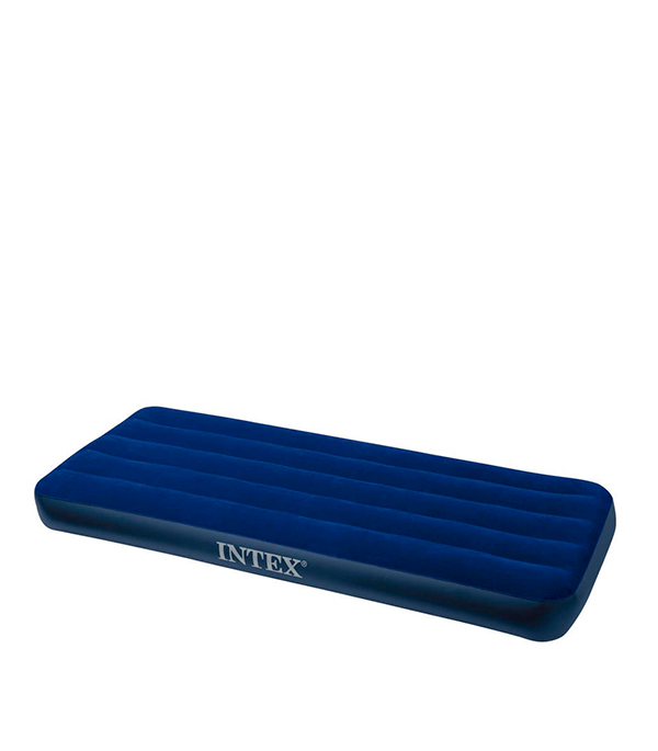 Матрас надувной INTEX Classic Downy Bed 76х191х22 см цены онлайн