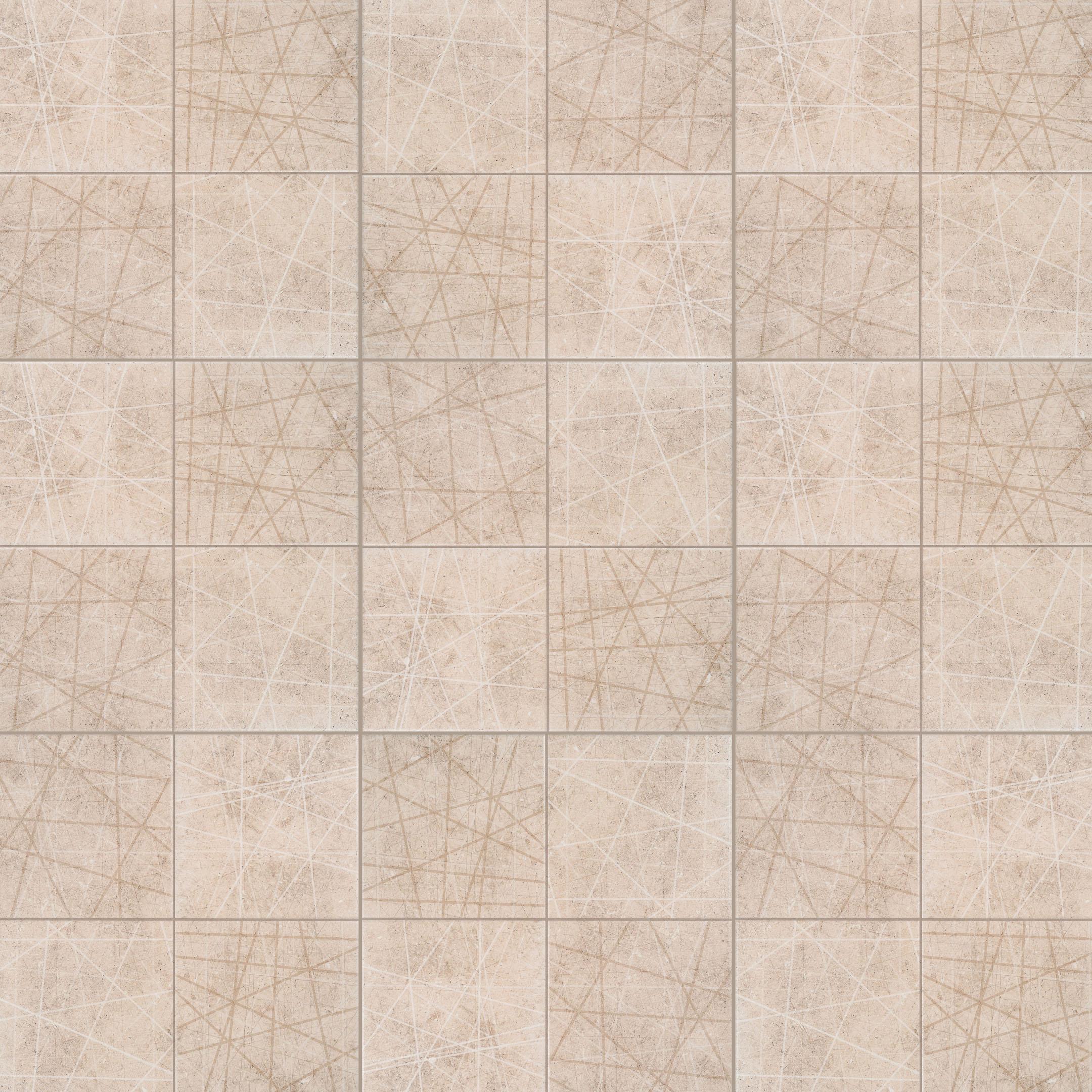 Керамогранит Керамин Авалон 3Д бежевый с декором 500х500х9 мм (5 шт.=1,25 кв.м) стоимость