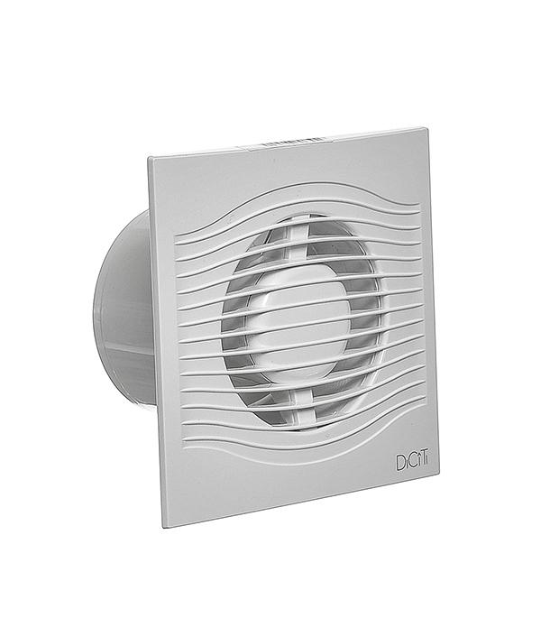 Вентилятор осевой Era Slim 4C d100 мм