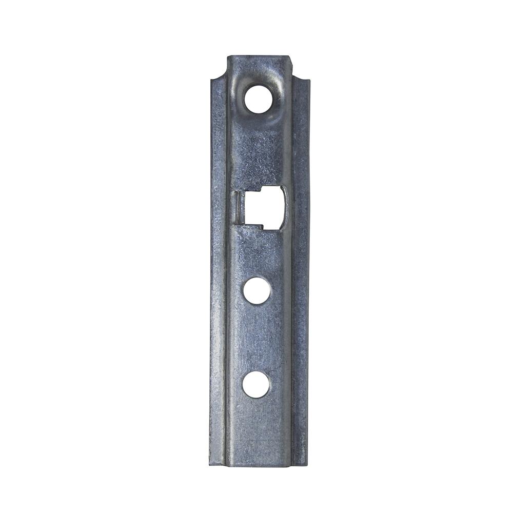 Крепеж оцинкованный для планкена и террасной доски Конструктор-75 (160 шт.) цена 2017