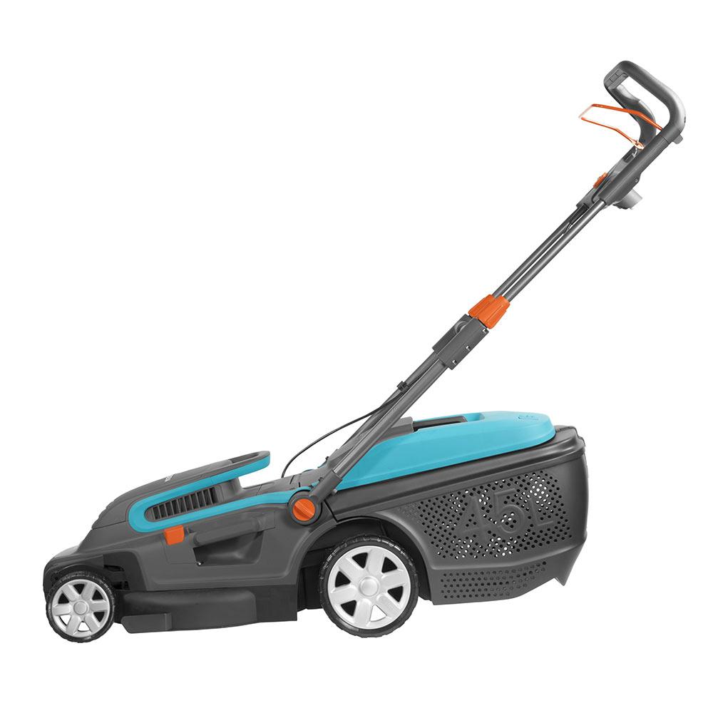 Газонокосилка электрическая Gardena PowerMax 1800/42 (05042-20) 1800 Вт