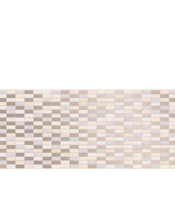 Плитка декор 200х500х7 мм Элиз1 бежевый плитка декор 250х400х8 мм бамбук бежевый 4