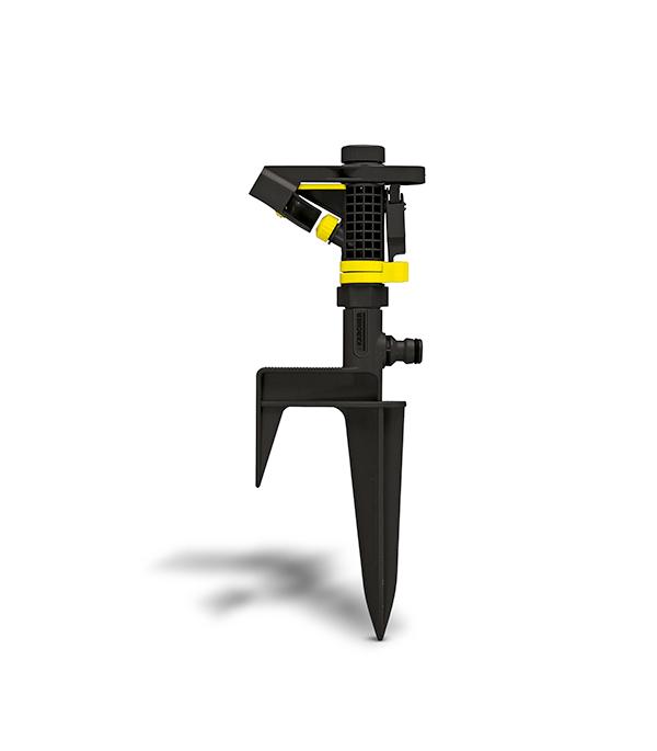 Разбрызгиватель импульсный Karcher 30-360 отсутствует сооружаем системы орошения полива дренажа и колодцы