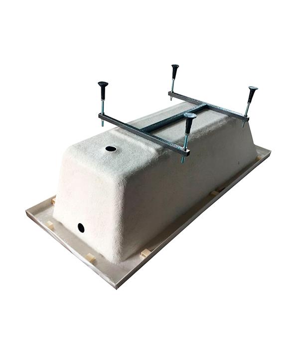 цена на Рама универсальная CERSANIT для ванны акриловой 160-170см Mito Red, Lorena, Smart в комплекте со сборочным пакетом