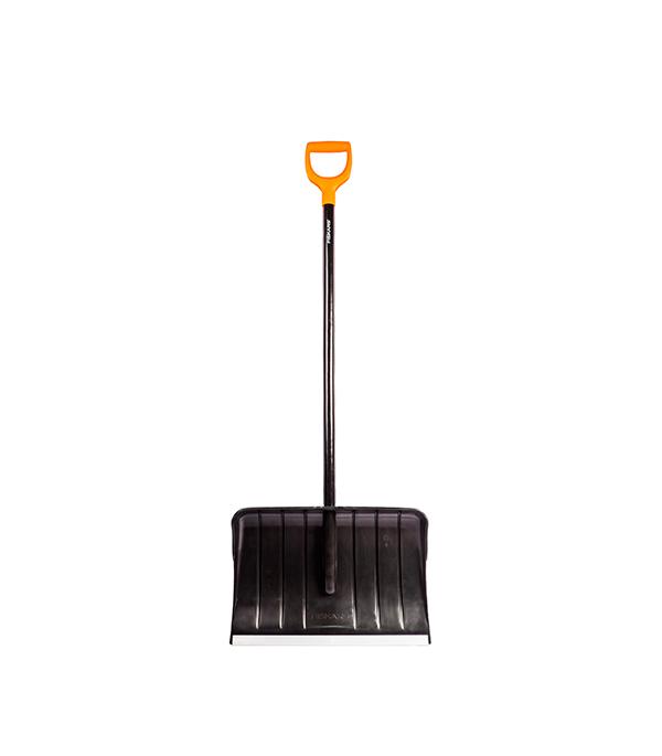 все цены на Скрепер для уборки снега Fiskars Solid онлайн