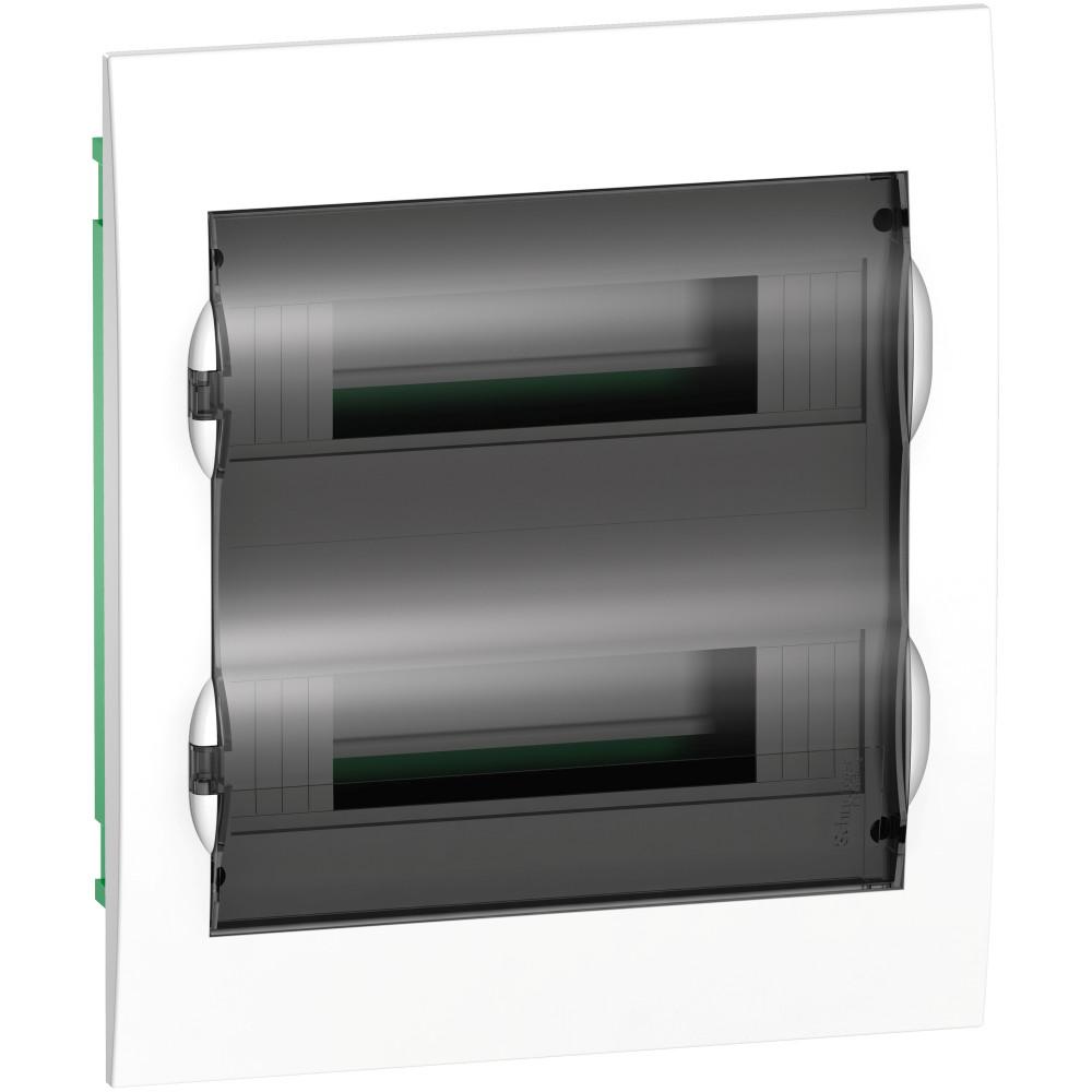 Щит распределительный встраиваемый Schneider Electric Easy9 пластиковый IP40 24 модуля фото