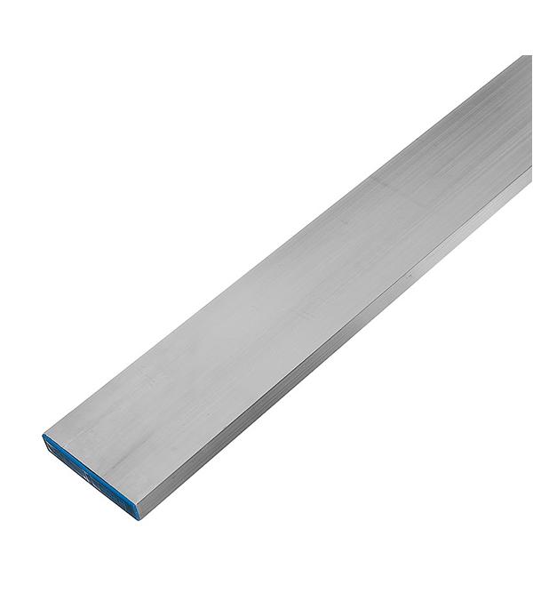 Правило алюминиевое 2 м (прямоугольник)