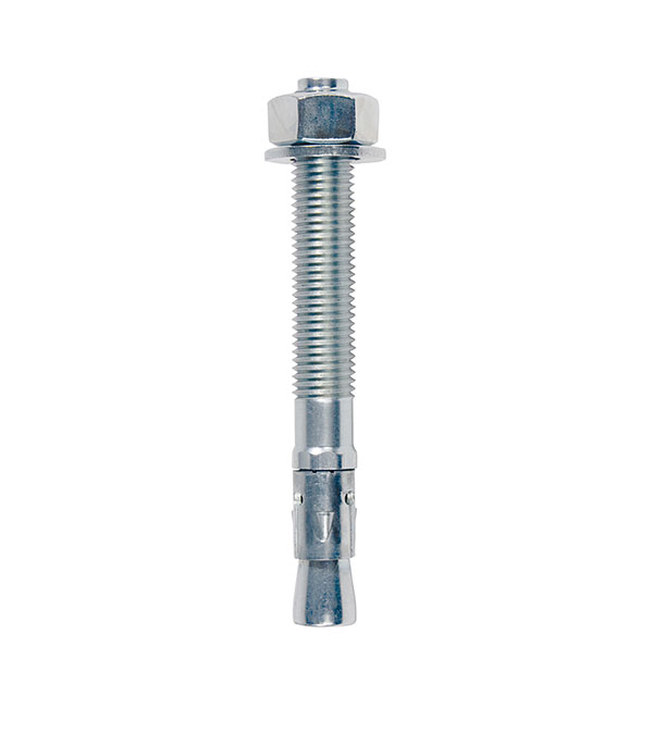 Анкер клиновой FBN II 16/160-280 мм (5 шт) Fischer цена