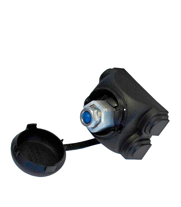 Зажим прокалывающий влагозащищенный для СИП-4 SLIP12.1 цена
