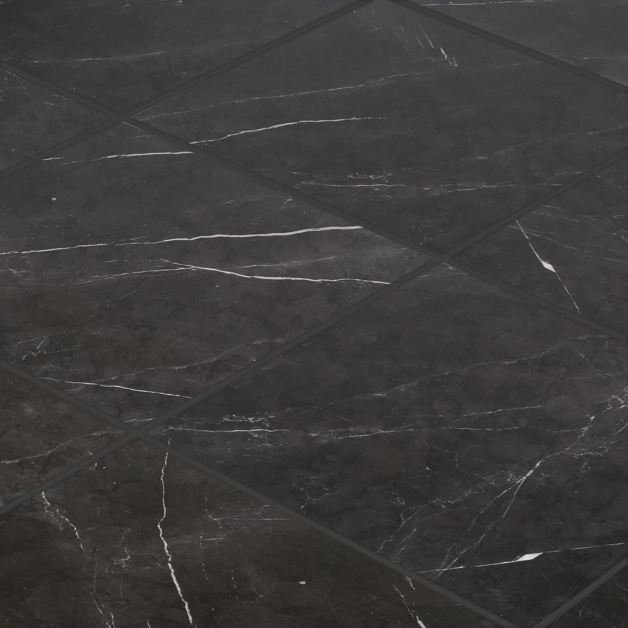 Керамогранит Grasaro Atrium черный 400х400х8 мм (10 шт.=1,6 кв.м) керамогранит grasaro atrium серый 400х400х8 мм 10 шт 1 6 кв м