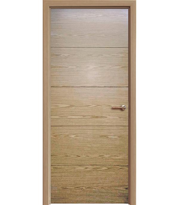 Дверное полотно 060 800х2000 мм глухое сотовый