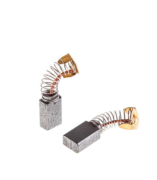 Щетки угольные для инструмента Makita 404-211 СВ-100 Аutostop (2 шт) запчасти