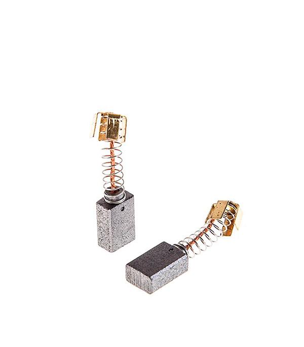 Щетки угольные для инструмента Makita 404-228 СВ-106 Аutostop (2 шт) запчасти