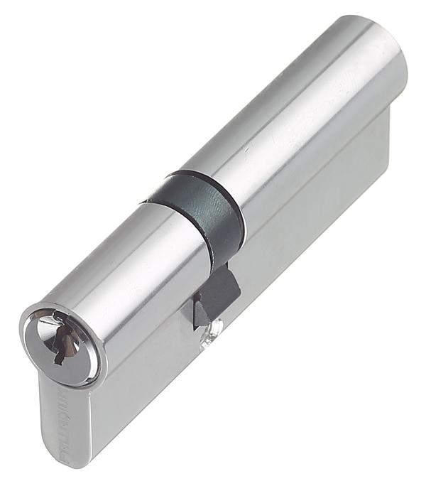 Цилиндровый механизм Palladium AL 35х55 CP хром цилиндровый механизм palladium al 70 t01 cp хром