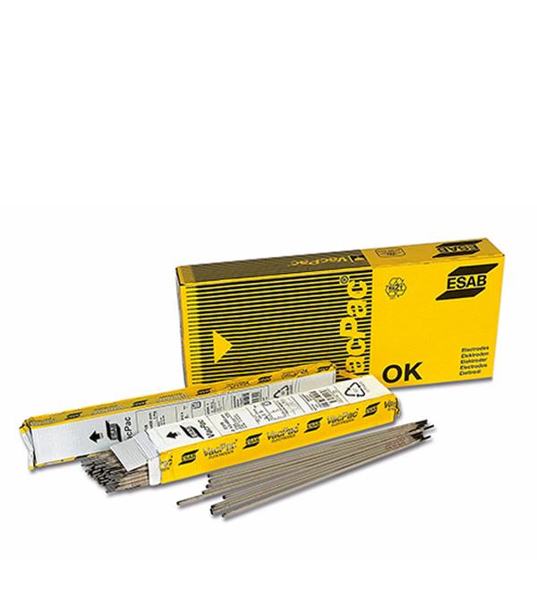Электроды ESAB OK 46-00 3 мм 5.3 кг